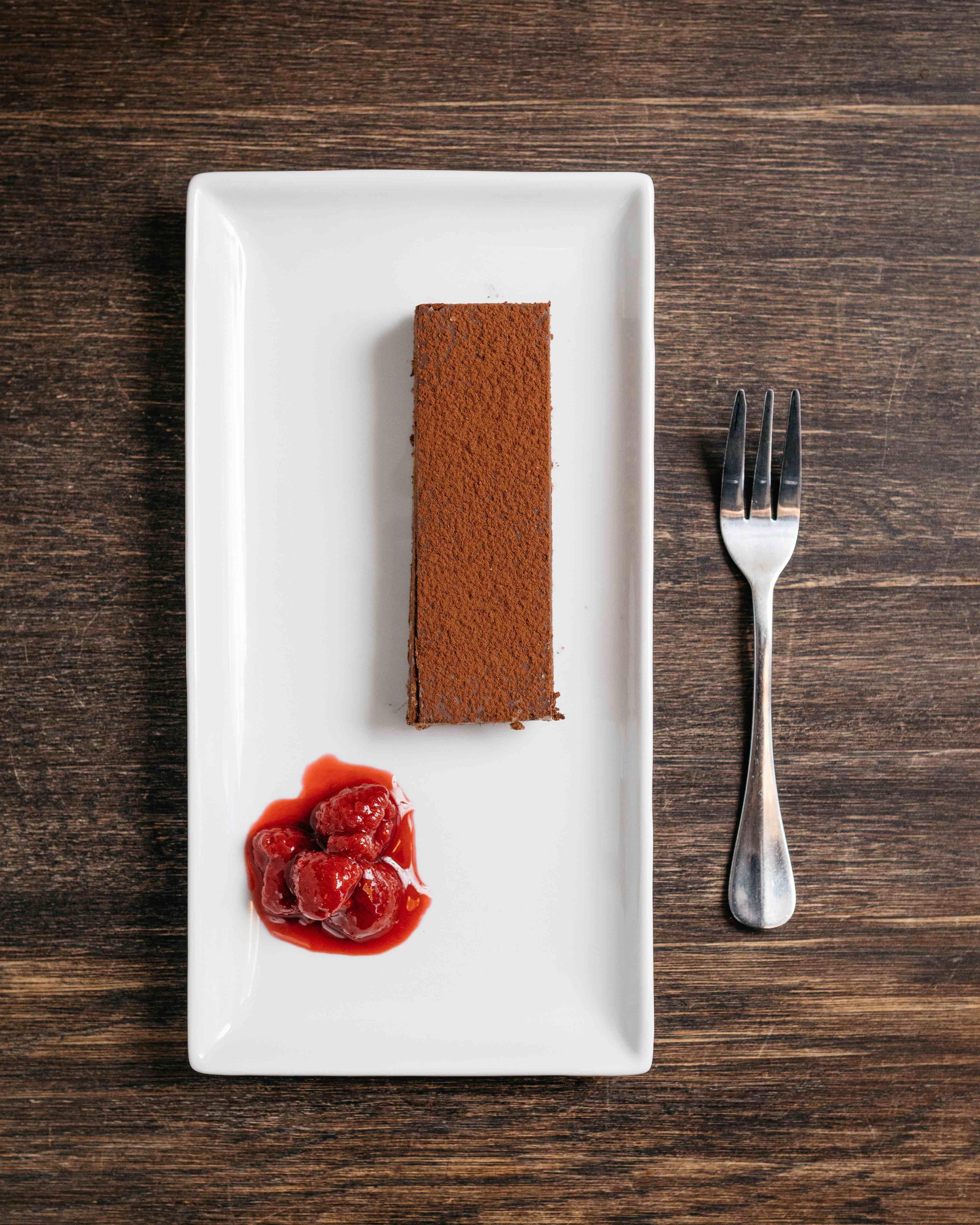 Čokoládová čára